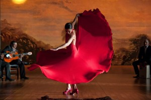Understanding culture through the language of music Andalucía the home of flamenco  - Image by vivalanuevatecnologia.wordpress.com