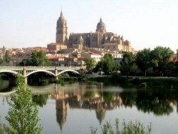 Why study spanish in Salamanca - Image by elrincondepep29.blogspot
