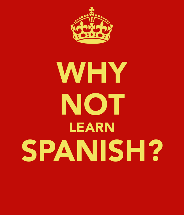 Http Blog Unispain Com 7 Good Reasons To Learn Spanish