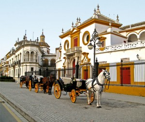 Best Spanish Language Course Destinations in Spain for Mature Students  - Picture by mirayvuela.com